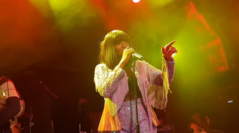 SIMI – LIVE IN LONDON AT THE O2 ACADEMY ISLINGTON