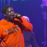 WANDE COAL – LIVE IN LONDON AT THE INDIGO AT THE O2
